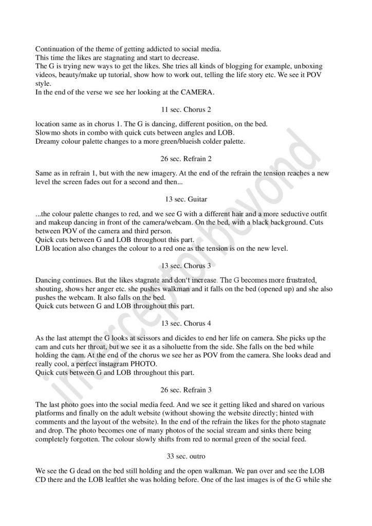 legion-timed-script-page-002-724x1024 The Process: Legion of Bokor - #Digital_Life. Music Video