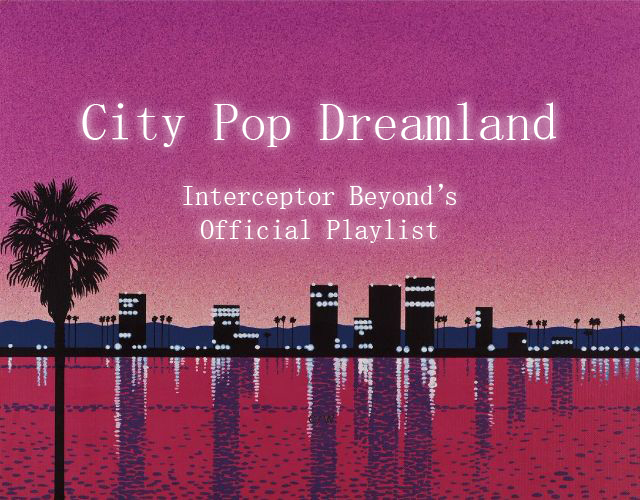 City Pop Dreamland