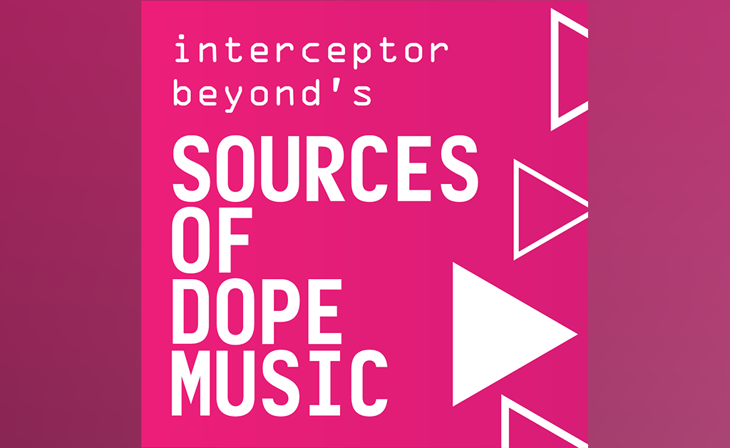 Sources for Dope Music (the list)